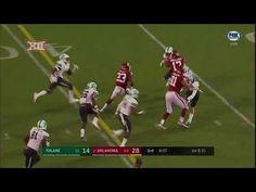 a1b0836b6 Tulane Football Highlights - YouTube Football Highlight