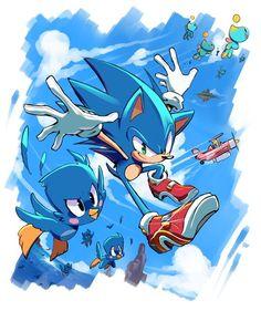 Sonic The Hedgehog, Hedgehog Movie, Silver The Hedgehog, Shadow The Hedgehog, Hedgehog Art, Pokemon, Sonic Mania, Sonic Franchise, Sonic Adventure
