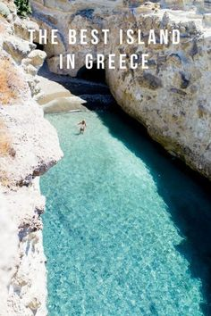 The Best Island in Greece. — Our Travel Passport The Best Island in Greece. — Our Travel Passport,Travel The Best Island in Greece. — Our Travel Passport Us Travel, Places To Travel, Places To See, Travel Destinations, Travel Diys, Greece Destinations, Passport Travel, Travel Packing, Travel Backpack