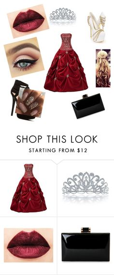 """""""Prom"""" by gemini-galibear on Polyvore featuring Bling Jewelry"""