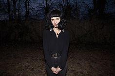 Nikki Lane in Rolling Stone.