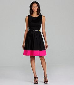 Bought this Calvin Klein Dress yesterday and absolutely love it. :)