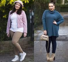 Image result for plus size women winter fashion