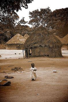Nigeria (via Stefano Giambellini's Flickr)