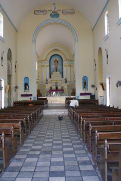 Igreja Matriz Cidade Neópolis Mother Church  Neopolis city Altars, Mosque, Temple, Cathedral, Colorado, Faith, Places, City, Santos