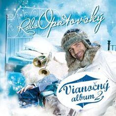 Vianočný Album 2 by Robo Opatovský  #pop #music #beatban #xmass visit www.beatban.com