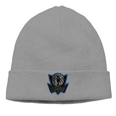 0c1646bd789 Dallas Mavericks Cool Black Up And Over Logo Hipster Beanie Woolen Watch Ski  Hat --