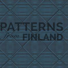 Taitos by Ilana Vähätupa   #patternsfromagency #patternsfromfinland #pattern #patterndesign #surfacedesign #printdesign #ilanavahatupa