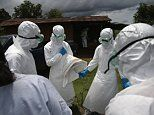 Public is being told that Ebola can only be transmitted by direct contact     Experts warn that the possibility it could become airborne can't be ruled out      'Assurances Ebola is not spread through the air are misleading' - expert states. Ebola has killed about 3,800 people in West Africa and infected at least 8,000