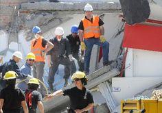 Neuquén: las víctimas del derrumbe murieron en el acto, reveló el fiscal