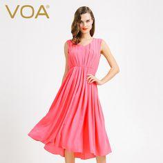 4ae5e39322f5 964 Best VOA Flagship Shop images in 2016   Silk Dress, Silk gown, Silk