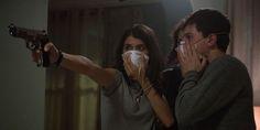 Sortie DVD & Blu Ray de Viral, un film d'infectés avec des vers via @Cineseries