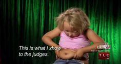 Honey Boo Boo(: