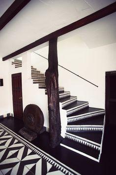 Tribal Hotel - Nicaragua!