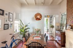 An Adorable 1830s Creole Cottage in New Orleans — House Tour