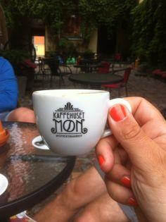 Kaffehuset i Møn