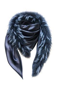 hacienda montaecristo black braided leather fringe rebozo scarf pr t porter pinterest. Black Bedroom Furniture Sets. Home Design Ideas