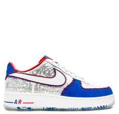 Nike Air Force 1 Haute Id Prime Paroles Irisées