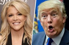 Megyn Kelly took the high road by not responding to Donald Trump's latest mean tweets about her, but here's what she really wanted to say.