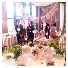 アイテムフェア ~flower~ |Y's wedding log☆|Ameba (アメーバ)