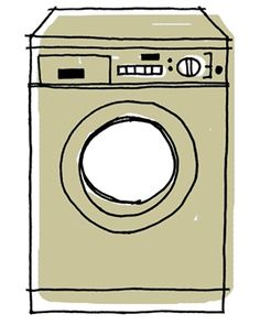 A 10-step guide to clean your laundry room in just a few hours, or over the course of a few days. Use this list to chart your progress and keep you motivated.