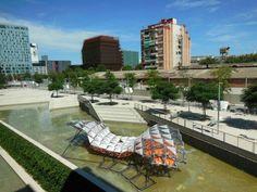 Descubriendo #Barcelona (#Cataluña - #España).