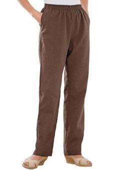 Calcutta Cloth Pants Plus Size