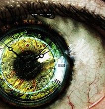 Wild Special Effects Contact Lenses