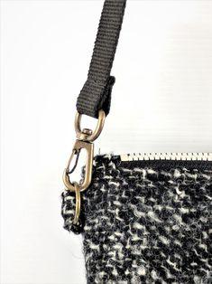 Handmade Maaru Shoulder Bag - Zenbu Home Japanese Things, Japanese Fabric, Floral Fabric, Michael Kors, Shoulder Bag, Personalized Items, Stylish, Handmade, Stuff To Buy