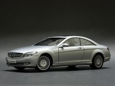 Personal Collection Mercedes CL 500 (C216) Mercedes Cl500, Cl 500, Benz C, S Class, Diecast Models, Cool Pictures, Cars, Collection, Cutaway