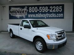 2013 Ford F150, 16,919 miles, $20,988.