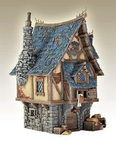 Merchant's House