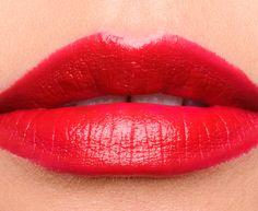 MAC Dangerously Chic Ultimate Lipstick, A rating