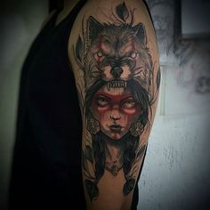 """Tatuagem feita por <a href=""""http://instagram.com/phetattooist"""">@phetattooist</a>"""