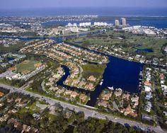 Porque Comprar en Palm Beach Gardens?