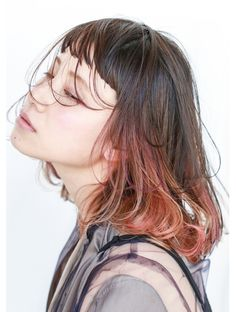 Korean Hairstyles Women, Asian Men Hairstyle, Modern Hairstyles, Girl Hairstyles, Wedding Hairstyles, Japanese Hairstyles, Asian Hairstyles, Hair Inspo, Hair Inspiration
