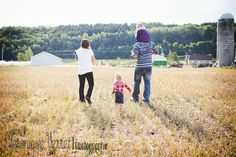 Mais... Pourquoi j'ai choisi l'agriculture | #agrimom #agricultrice #Famille