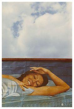 Luigi Ghirri - Modena, 1972 - Kodachrome