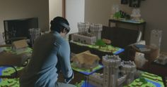 Microsoft Reveals Windows Holographic, An Augmented Reality User Interface For The World | TechCrunch