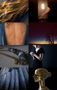 Midnight whispers... by Mary Reed on Etsy--Pinned with TreasuryPin.com