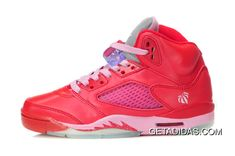 los angeles 6d39a 2cfe0 Air Jordan 5 Womens Valentines Day TopDeals, Price   78.06 - Adidas Shoes,Adidas  Nmd,Superstar,Originals