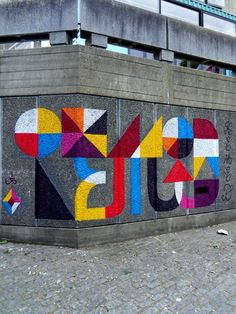 REMED Letters. by remed_art, via Flickr