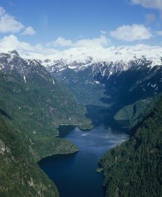 Journey to Canada's secret sunshine coast