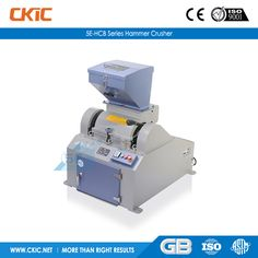 For details of 5E-HCB Series Hammer Crusher, please check: http://www.ckic.net/products/sample-preparation-equipment/5e-hcb-series-hammer-crusher.html