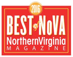 Rodney Bailey Wedding Photography was selected by Readers of Northern Virginia Magazine in June 2016 as the Best Northern VA wedding Photographer | Best of NOVA | Northern Virginia Magazine Weddings | NOVA Wedding Photography