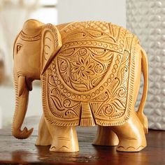 indian elephant festival sculpture - Google Search