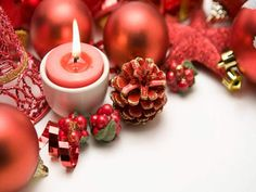 Noël images - - Yahoo Image Search Results Xmas, Christmas, Birthday Candles, Candle Holders, Messages, Holiday, Image Search, Decorations, Album