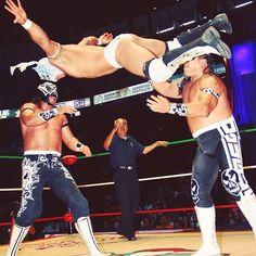 Dragon Lee sigue su preparación rumbo al duelo mas importante de su carrera y esta noche nuevamente estará frente a La Máscara en la Arena Puebla.  #CMLL #CMLLdeLuchaLibre #83AniversarioCMLL #LuchaLibre #LuchaLibreCMLL #Luchas #ArenaMexico #ArenaMéxico #ArenaColiseo #Wrestling #Puroresu #Luchador #Wrestler #Mexico #Tradicion #Cultura #CDMX #ConsejoMundialdeLuchaLibre #Rudos #Tecnicos #DragonLee #TodosSomosDragones #UltimoGuerrero #Euforia #Guerreros #Guerrero cmll_mx  2016/08/30 01:01:11