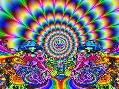 trippy pictures | Tumblr