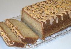 Hyvää kahvikakkua. Kommenteissa hyviä vinkkejä! Tiramisu, Banana Bread, Ethnic Recipes, Sweet, Easy, Desserts, Food, Meal, Deserts